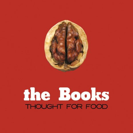 The Books Thought for Food